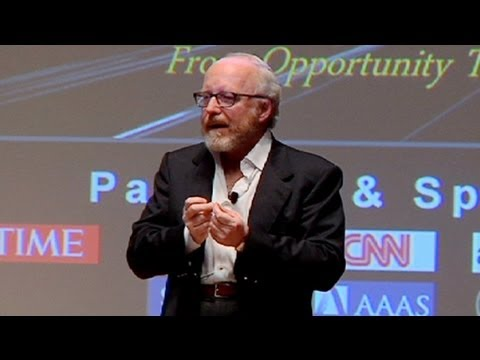 John Hagel on the Impact of Being Passionate - YouTube