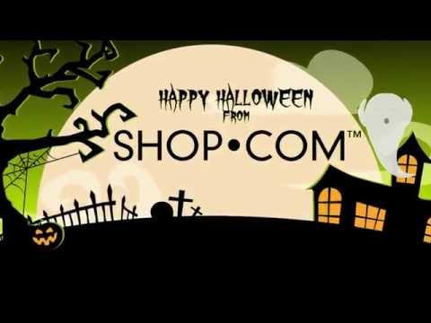 SHOP.COM's Spooktacular Halloween
