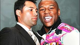 Pretty Boy Floyd Into Money Mayweather (PPV & P4P KING IS BORN) P2