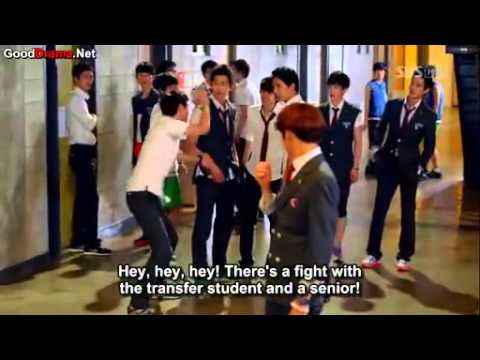 To The Beautiful You episode 1 part 2/4