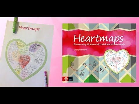 Heartmaps - ett nytt verktyg i studieteknikslådan!