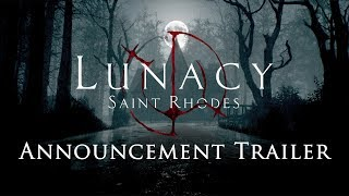 Lunacy: Saint Rhodes Announcement Trailer