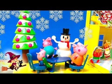 Santa claus coloring game p gina en l nea para colorear - Jeux de papa pig ...