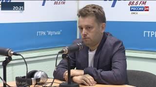 Актуальное интервью Дмитрий Соколов-Митрич