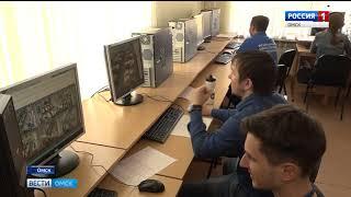 Сегодня омские выпускники сдавал второй обязательный ЕГЭ