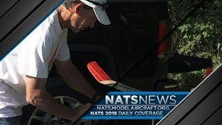 2018 Nats: Preparing for an F1G flight
