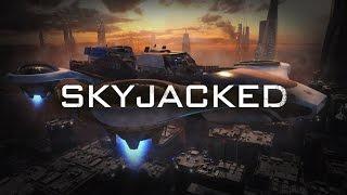 Call of Duty: Black Ops III - Awakening DLC Pack: Skyjacked Preview