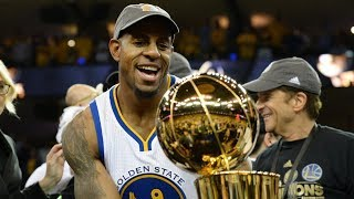Andre Iguodala Re-signs with Warriors! Joe Ingles Re-signs with Jazz! NBA 2017 Free Agency