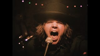 Caleb Johnson & The Ramblin' Saints - Born and Raised (Official Video)