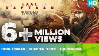 Laal Kaptaan- Final Trailer- Saif Ali Khan..