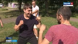 Уникальный для Омска проект приготовили актеры Лицейского театра