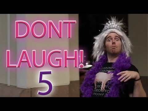 Try Not To Laugh  5 SHANE DAWSON EDITION
