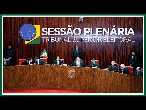 AO VIVO: Julgamento da chapa Dilma-Temer chega à reta final