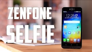Video Asus ZenFone Selfie dcwl9GsI97A