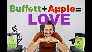 Warren Buffett Loads Up Apple Shares!