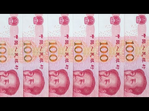 JPMorgan: The Best Days for Yuan Are Probably Behind Us