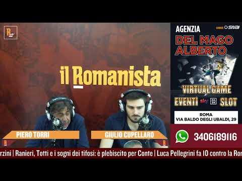 VIDEO - Piero Torri: