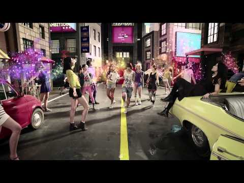 GLAM(글램) _ Party(XXO) MV