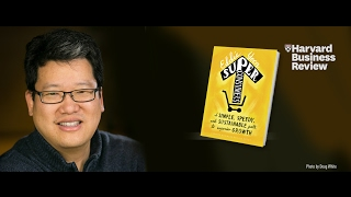New HBR book interview with Eddie Yoon, author of Superconsumers