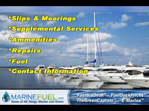 Marinas Directory - Over 8400 Marinas