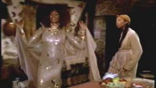 Whitney Houston & Brandy - IMPOSSIBLE / IT'S POSSIBLE (from
