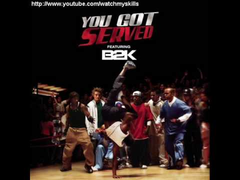 Baixar B2K - Take it to the floor + Lyrics
