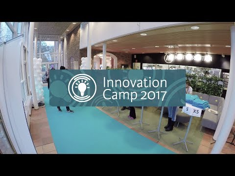 Innovation Camp 2017