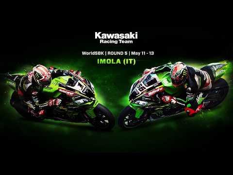 Are you ready? WorldSBK | KRT | Round 5 | Imola
