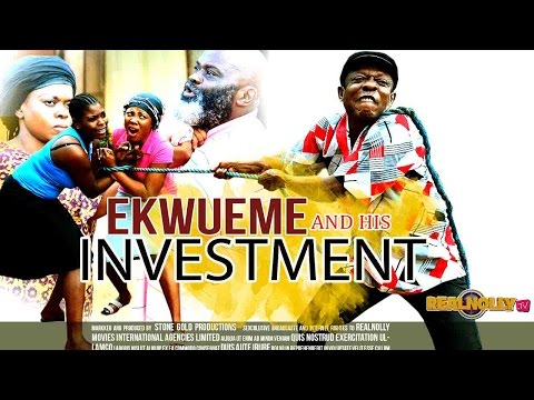 Ekwueme And His Investment 1