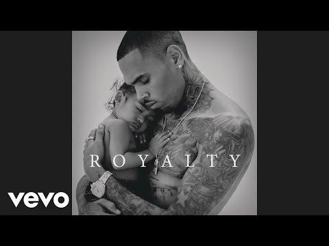 Chris Brown - KAE (Official Audio)