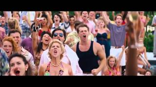 the wolf of wall street trailer hd ita