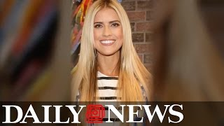 'Flip or Flop' star Christina El Moussa is dating former family contractor