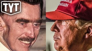 Fred Trump Proves Donald Is A Total FRAUD