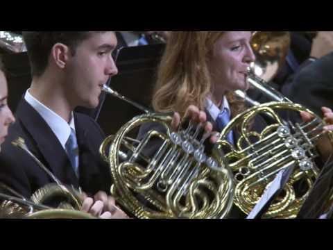 Symphony In Green (Symphony No. 2) BANDA DE MUSICA DE GETAFE