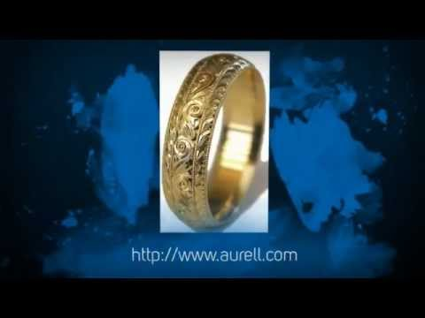 Customized Wedding Bands And Rings