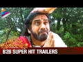 Om Namo Venkatesaya Movie Back 2 Back Super Hit Trailers- Nagarjuna, Anushka, Pragya, Saurabh