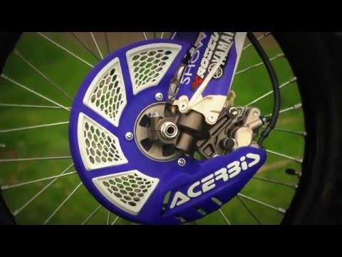 Acerbis X-BRAKE Vented