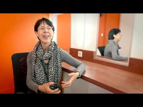 Vidéo de Sylvie Anne