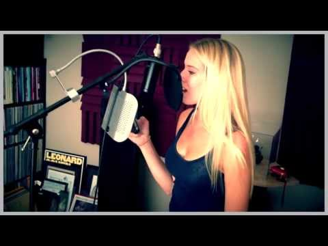 Emeli Sande - Next To Me Canvas (Cover) with Piano (Featuring Aimee Ryan)