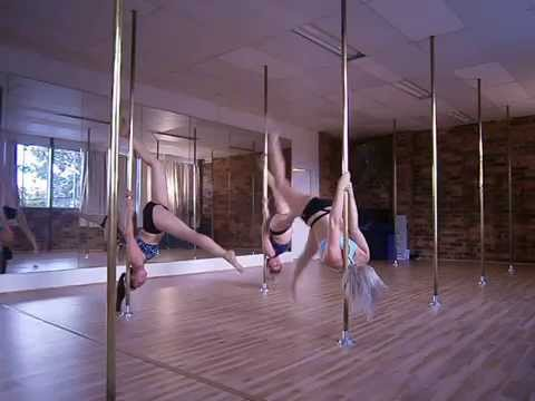 Level 6 Pole Dance to High Hopes by Kodaline PA190002