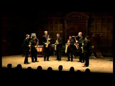 ESP - Derr: Passacaglia in celebration of Carl Orff