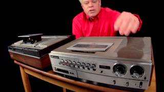 How Sony's Betamax lost to JVC's VHS Cassette Recorder