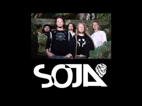 Baixar I tried - SOJA (Born In Babylon)