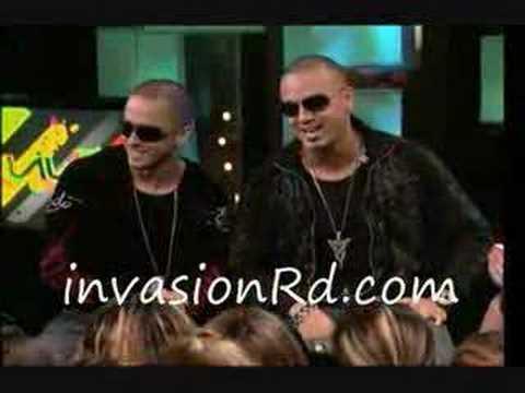 Wisin Y Yandel-En vivo
