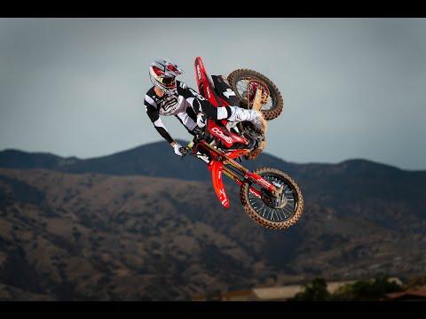 2020 Honda HRC and GEICO Honda Race teams RAW 12.3.2019