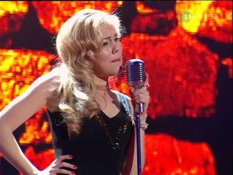 Alyosha и Иван Дорн - Ты уйдешь (Viva 2010)