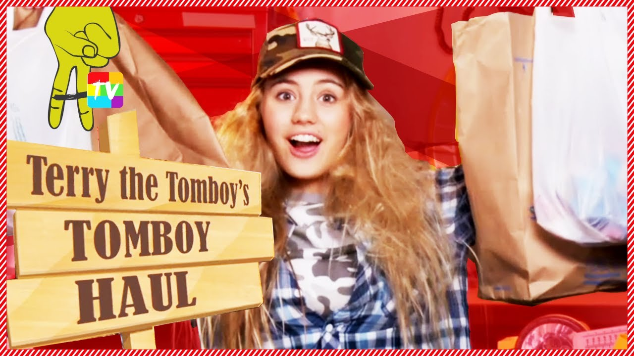 Awesomenesstv terry the tomboy dating service. Awesomenesstv terry the tomboy dating service.