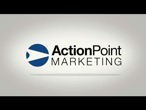 ActionPoint Marketing - Motion Graphics Animation