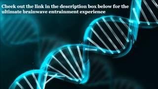 90 Hz Binaural Beats Gamma Frequency - Brainwave Entrainment