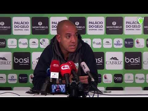CD Tondela vs Sporting CP